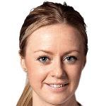 Amanda Ilestedt headshot