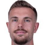 Jordan Henderson headshot