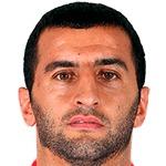 Rahid Amirguliyev headshot