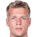 Jonas Lössl headshot