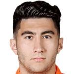 Aikhan Guseynov headshot