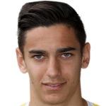 Alex Meret headshot