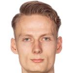 Alexander Johansson Portrait