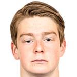 Gaute Høberg Vetti headshot