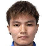 Natthakarn Chinwong foto do rosto