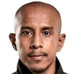 Adul Lahsoh foto do rosto