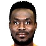 Joseph Larweh Attamah headshot