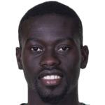 Badou Ndiaye foto do rosto