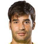 Manu Trigueros headshot