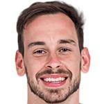 Niko Giantsopoulos headshot