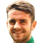 Robbie Brady headshot