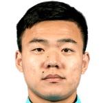 Zhang Xinlin foto do rosto