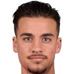 J.T. Marcinkowski headshot