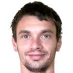 Yevhen Past Portrait