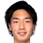 Ko Itakura foto do rosto