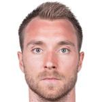 Christian Eriksen headshot