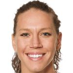 Lauren Holiday headshot