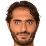 Hamit Altıntop Portrait