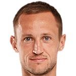 Dmytro Hryshko Portrait