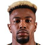 Adama Traoré headshot