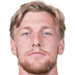 Emil Forsberg headshot