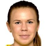 Tête Jessica Samuelsson