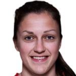 Emma Godø foto do rosto
