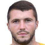 Oleksandr Tkachenko headshot