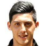 Cristian Espinoza headshot