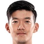 Yan Junling headshot