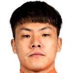Wang Dalei headshot