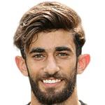 Ali Gholizadeh headshot