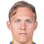 Ludwig Augustinsson headshot