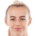 Chloe Kelly headshot