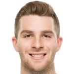 Patrick Mullins headshot