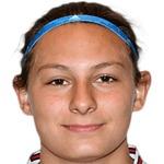 Melisa Filis headshot