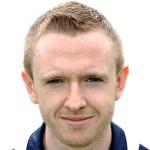 Shane Ferguson headshot