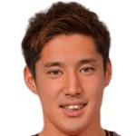 Takumi Kusumoto headshot