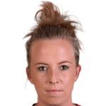 Hannah Brewer headshot