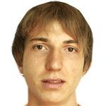 Aleksei Gerasimov headshot