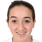 Rouzbahan Fraij headshot