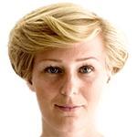 Luna Gevitz headshot