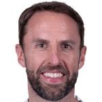 Gareth Southgate headshot