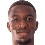Hakim Traoré foto do rosto