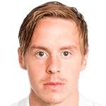 Stefan Johansen headshot