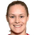 Andrine Tomter headshot