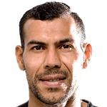 Juan Quiroga foto do rosto
