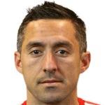 Davy Arnaud headshot