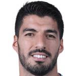 Luis Suárez headshot