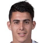 Cristian Pavón headshot